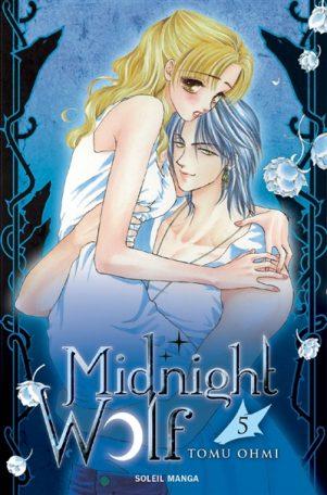 Midnight wolf T.05   9782302023246