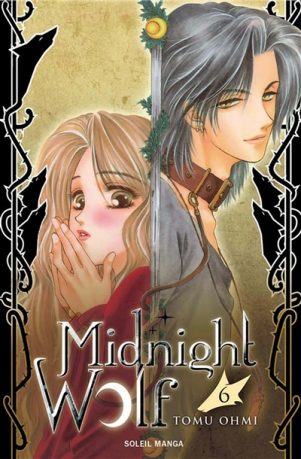 Midnight wolf T.06   9782302023987
