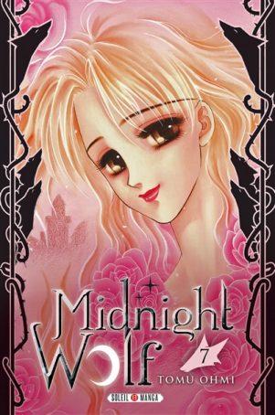 Midnight wolf T.07   9782302024571