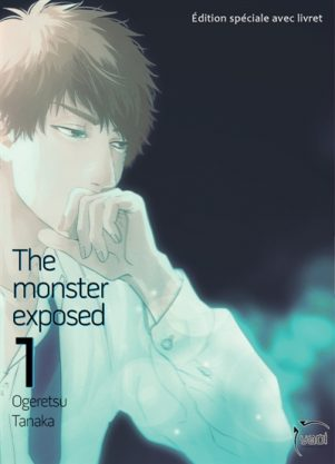 The monster exposed T.01 | 9782375062531