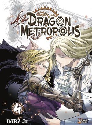 Dragon Metropolis T.04   9782490453214