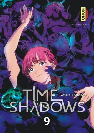 Time Shadows T.09   9782505087939