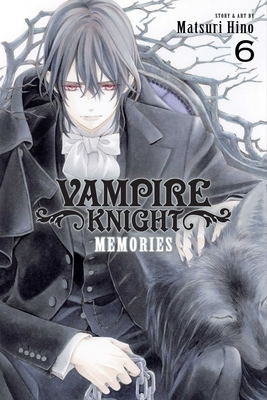 Vampire Knight - Memories (EN) T.06 | 9781974723058