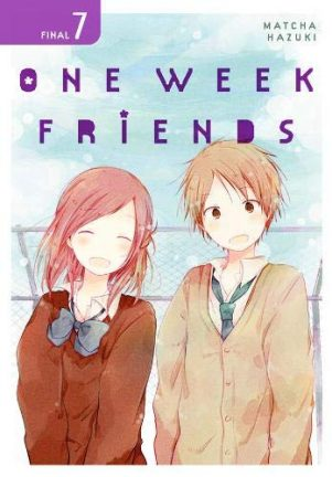 One Week Friends (EN) T.07 | 9780316447539