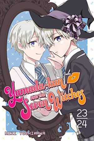Yamada Kun and the 7 Witches (EN) T.23-24 | 9781646510115