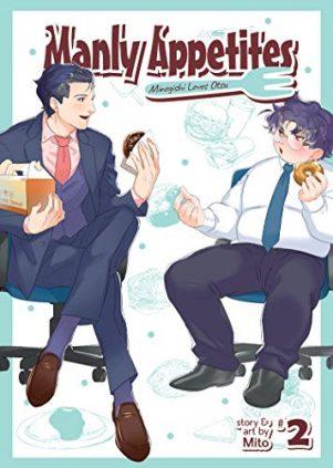 Manly Appetites: Minegishi Loves Otsu (EN) T.02   9781648272073