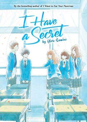 I have a secret - LN (EN) | 9781648274152