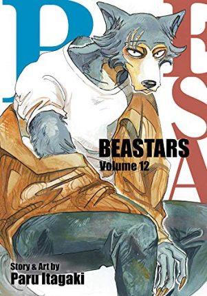 Beastars (EN) T.12 | 9781974712540