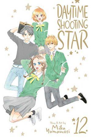 Daytime shooting star (EN) T.12 | 9781974715121
