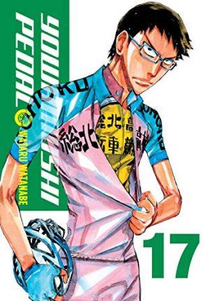 Yowamushi Pedal (EN) T.17 | 9781975310639