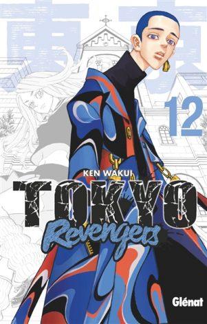 Tokyo Revengers T.12 | 9782344040584