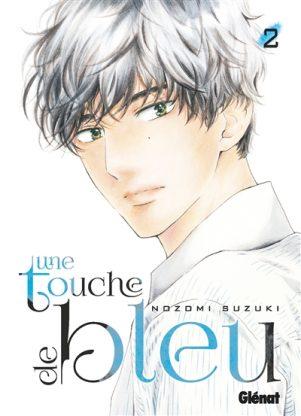 Touche de bleu (Une) T.02 | 9782344044247