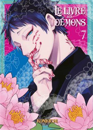 Livre des demons (Le) T.07   9782372875509