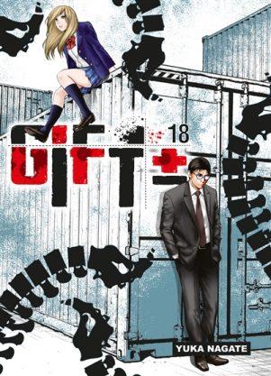 Gift+- T.18   9782372875752