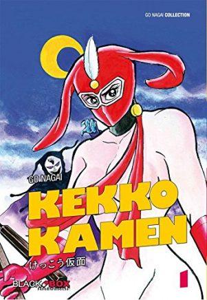 Kekko Kamen T.01 | 9782374120492