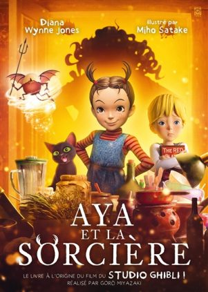 Aya et la sorciere   9782376972068