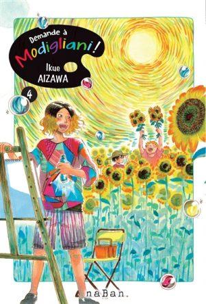 Demande a Modigliani T.04 | 9782380600063