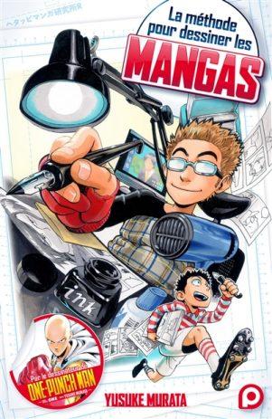 Methode pour dessiner les mangas (La)   9782380712063