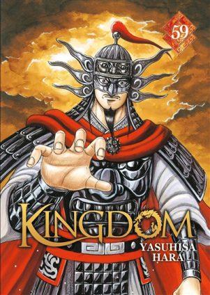 Kingdom T.59 | 9782382753095