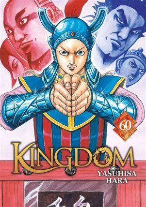 Kingdom T.60 | 9782382753101