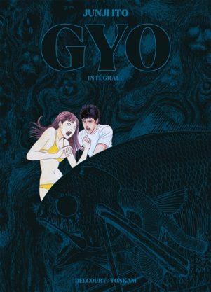 Gyo - Ed. integrale | 9782413031581