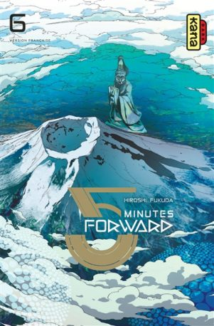 5 Minutes Forward T.06   9782505087076