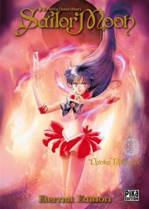 Sailor Moon - Eternal Ed. T.03 | 9782811652142