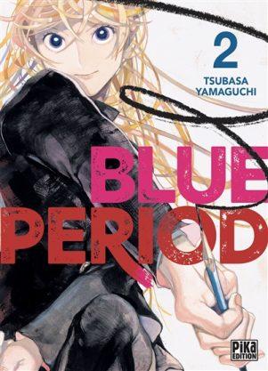Blue period T.02 | 9782811660284