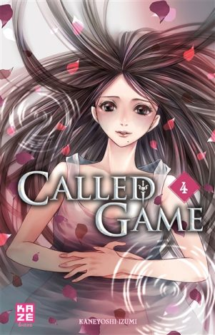 Called game T.04 | 9782820340665