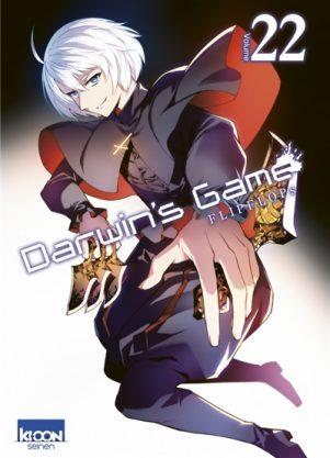 Darwin's game T.22 | 9791032707982