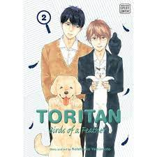 Toritan: Birds of a Feather (EN) T.02   9781974726301