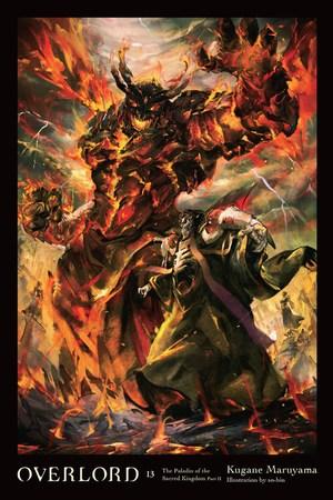 Overlord - Light Novel (EN) T.13 | 9781975311537