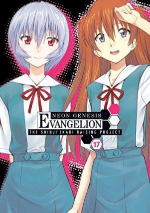 Evangelion: The Shinji Ikari raising project (EN) T.17 | 9781506700830