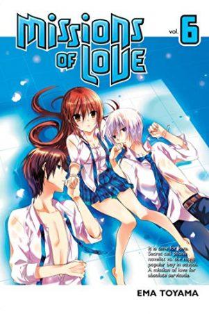 Missions Of Love (EN) T.06   9781612622880