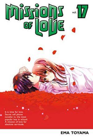 Missions Of Love (EN) T.17   9781632366788