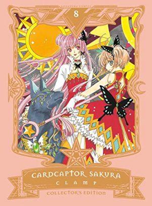 Cardcaptor Sakura - Collector ed. (EN) T.08 | 9781632368805