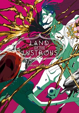 Land of the Lustrous (EN) T.11 | 9781632369895