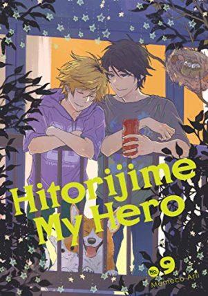 Hitorijime My Hero (EN) T.09   9781646510450