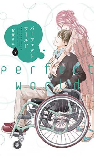 Perfect world (EN) T.09 | 9781646511099