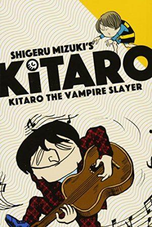Kitaro The Vampire Slayer (EN) | 9781770463011