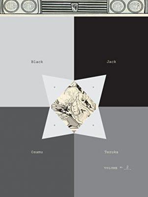 Black Jack (EN) T.02 | 9781934287286
