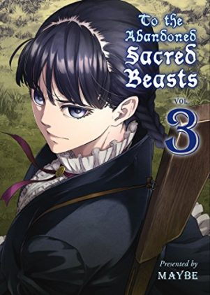 To The Abandoned Sacred Beasts (EN) T.03 | 9781942993643