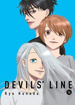 Devil's Line (EN) T.14 | 9781947194878