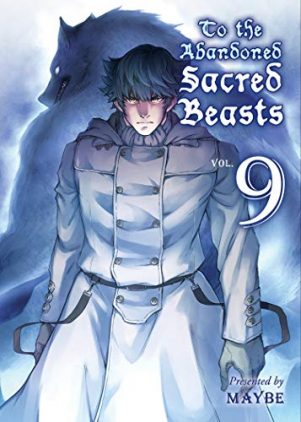 To The Abandoned Sacred Beasts (EN) T.09 | 9781947194946