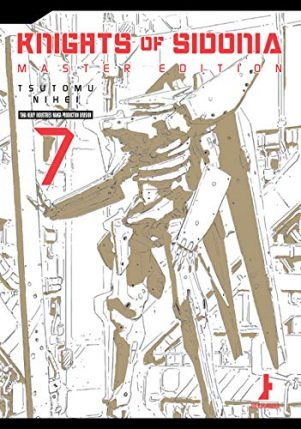 Knights of Sidonia - Master Ed. (EN) T.07 | 9781949980745