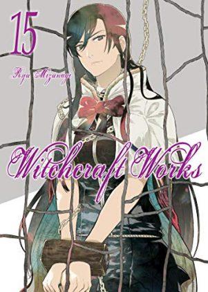 Witchcraft Works (EN) T.15 | 9781949980776