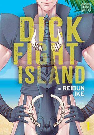 Dick fight island (EN) T.01   9781974717200