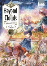Beyond the clouds T.04 | 9791032705889