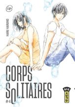 Corps solitaires T.04 | 9782505088875