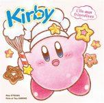 Kirby - Album illustre T.02 - L'ile aux gateaux | 9791035501853